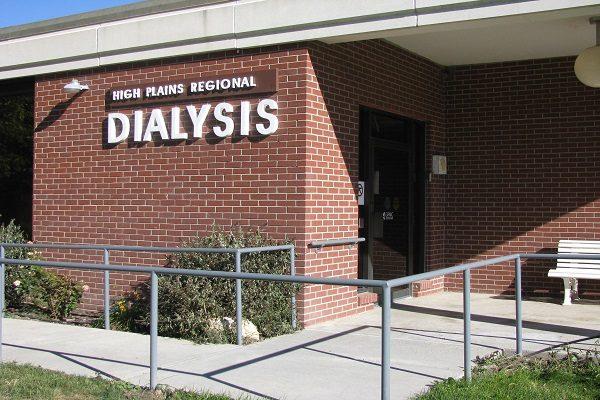 High Plains Regional Dialysis