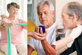 Rehabilitative Services