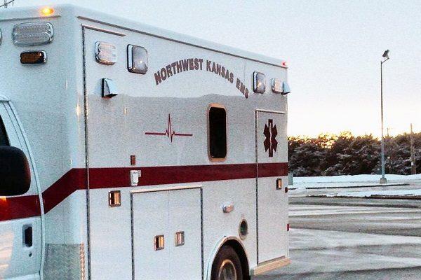 Sherman County EMS