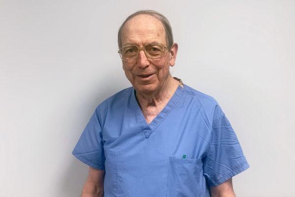 Alfred N Carr, MD