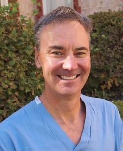 David Forschner, MD