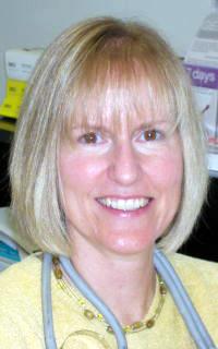Laura Rokosz, MD