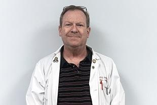 Mark Menich, MD