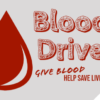 Blood Drive- March 2020