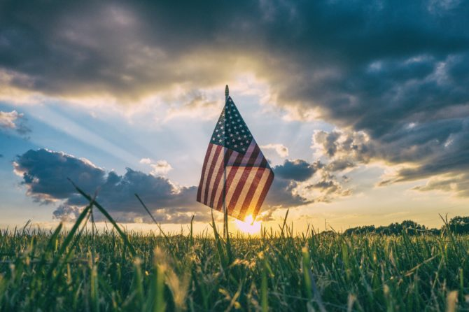 Closed for Memorial Day- May 25, 2020