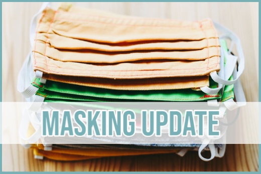 GRMC Masking Update- July 6, 2020