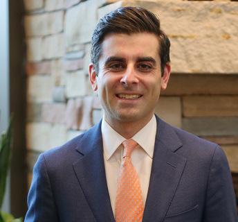 Alexander Ende, MD