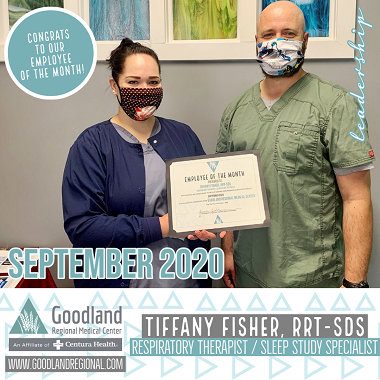 Employee of the Month- September 2020 web