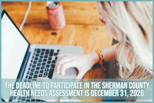Deadline December 31 to Participate in Survey