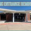GRMC Entrance Reminder