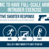 GRMC to have Full-Scale Armed Intruder Exercise