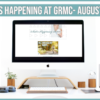 What's happening at GRMC?- August 2021 Issue